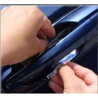 Kätevät suojatarrat auton ulkokahvoihin, jotka suojaavat autoasi lialta ja naarmuilta.