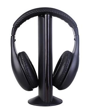 Langattomat ja ladattavat kuulokkeet