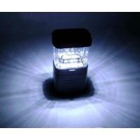 LED campinglykta