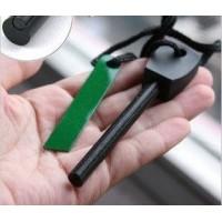 Tällä sytytin työkalulla saat kipinänluotua niin kuivalla kuin kosteallakin säällä.