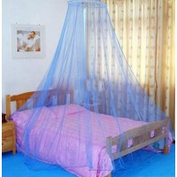 Mosquito curtain  For beds from 1.5-1.8m
