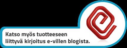 e-ville blogi Obd