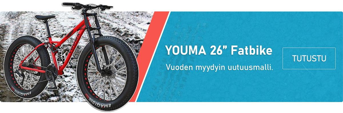 Youma Fatbike