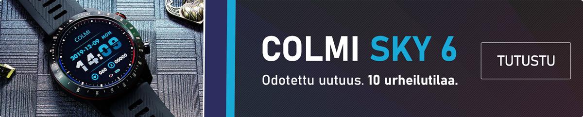Colmi SKy 6 -älykello