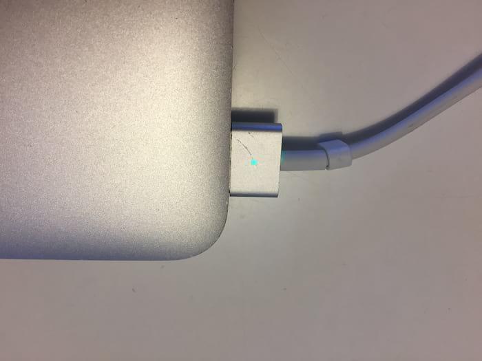 MagSafe 2 45 Näytön suunnan vaihtaminen - iPhone, iPhone ohje - iPhone Help